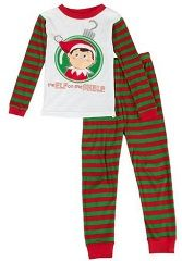 cutest christmas pajamas for kids. Black Bedroom Furniture Sets. Home Design Ideas
