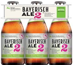 One of America's longest lived craft breweries has collaborated with an historic German brewery to produce an American- style pale ale,…