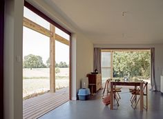 Gallery of L'Architecture est dans le Pré / Claas architectes - 4