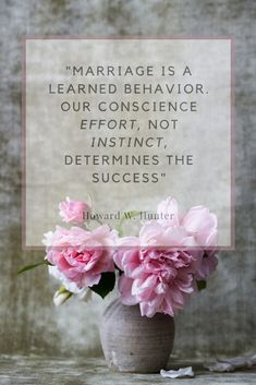 Learn how to stay head over heels in love with your spouse. Marriage is an adventure but it takes hard work and dedication. These tips make falling in love with your spouse everyday easy.