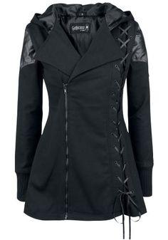 Pullover : Heißer verkauf Schwarz (BlackMetallic Silver