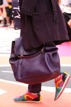Burberry Prorsum Spring 2015 Ready-to-Wear - Collection - Gallery - Look - Style.com
