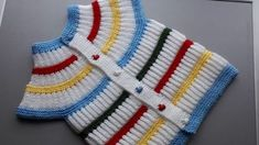 Knitting For Kids, Baby Knitting Patterns, Crochet Patterns, Thessaloniki, Moda Emo, Baby Scarf, Viking Tattoo Design, Best Disney Movies, Sunflower Tattoo Design