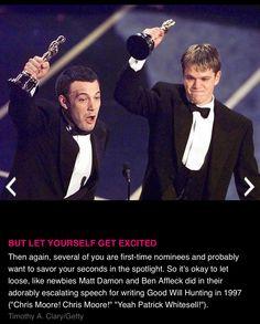 Cute Academy Award Winners, Oscar Winners, Academy Awards, Reading Music, Kids Reading, Skill Training, Ben Affleck, Music Theory, Oscars