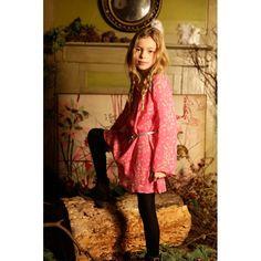 Catherine Wheel Romper - Pink - Playsuits - Girls