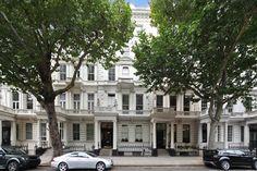 Property Of Queens Gate, Kensington