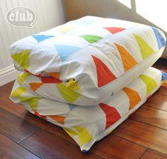 Cushion-bed-folded-@clubchicacircle