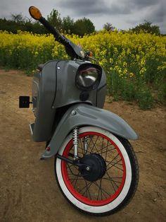 Netz f blau Gepäckträger Motorrad Moped Quad Bike