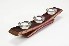 Wine barrel lid glass holder - Google Search