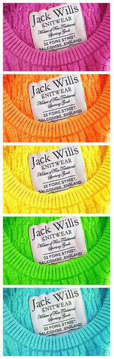 Jack wills jumpers 💕 Fall Winter Outfits, Autumn Winter Fashion, Jack Wills Jumpers, Color Splash, Color Pop, Pretty Outfits, Cool Outfits, Gamine Style, Colors