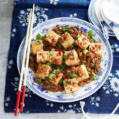 Ma po tofu | Smaakmakend