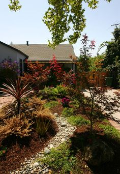 Artscapes: San Carlos, CA Landscape design, landacaper