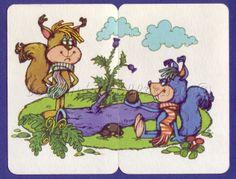 Állatos játékkártya - Mónika Rák - Picasa Webalbumok Monet, Puzzle, Album, Cards, Fictional Characters, Picasa, Puzzles, Maps, Fantasy Characters