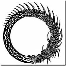 Image result for indian ouroboros