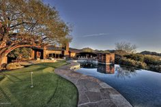28 best jaw dropping backyard pools in scottsdale paradise valley rh pinterest com