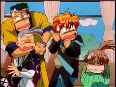 Fushigi Yuugi: Tale of the Forbidden Hot Spring Resort Baka And Test, Cute Anime Boy, Anime Boys, Spring Resort, Vampire Knight, Cardcaptor Sakura, Ova, Funny Moments, Hetalia