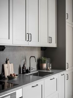 Picky Living - Special lids for your IKEA body Home Decor Kitchen, Kitchen Furniture, Kitchen Interior, Kitchen Dining, Kitchen Cabinets, Cheap Furniture, Interior Design Guide, Interior Design Living Room, Beautiful Kitchens