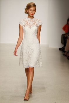 96 best Wedding Dresses Second Time Round images on Pinterest in ...