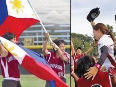 Filipinas Big League Softball World Series champions Softball World Series, Champion, News, Big, Sports, Hs Sports, Sport
