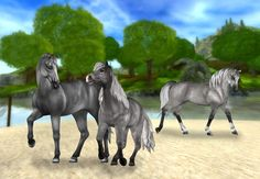 New versions of some of your favorite breeds!
