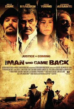 The Man Who Came Back (2008)