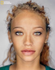 The Chaniging Face of America | National Geographic! The October 125th anniversary issue of #NationalGeographic magazine has a feature story on the Changing Face of America with the incredible photography of #MartinSchoeller. <3 :-) #LoveHasNoColor #Biracial #Multiracial #Mixed