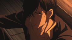 That look gives me chills || Anime: Sakamoto desu ga?