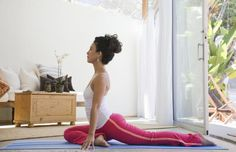 Have you always wanted to do yoga but didn't know how to start? Just follow this 30-day plan to jump start your yoga practice.