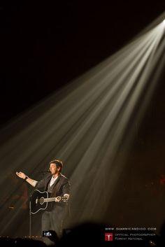 Patrick Bruel (01/06/2013) @ Forest National 2013, Concert, Magic, Concerts