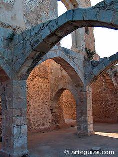 Palacio del Abad