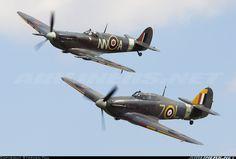 Hawker Sea Hurricane Mk1B - Untitled | Aviation Photo #0905424 | Airliners.net