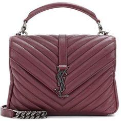 Saint Laurent Bags Collection & More Details Designerbag Designertasche Valentnio Chanel Hermes Louis Vuitton M2Malletier Gucci