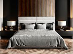 Beds on Behance