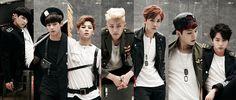 Eighth Encounter - blockb gangs romance school bap bts - Asianfanfics