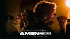 Amen (Reborn) Lyrics – for KING Christian Song Lyrics, Christian Music, Christian Life, Tony Williams, King And Country, Amen, My Confession, Resurrection Day, Make A Joyful Noise