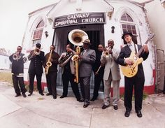 Roux Dat: New Orleans' Treme Creole Gumbo Festival