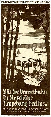 Sommerausgabe 1929