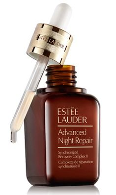Estee Lauder Night Repair Synchronized Recovery Complex II - have you tried it yet?