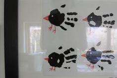 Handvögelchen