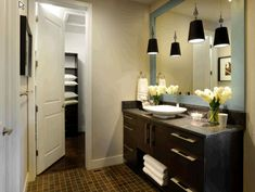 master bathroom designs   ... Day to Enter the HGTV Green Home 2011 Sweepstakes!   Design Happens