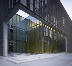 façade zinc - Recherche Google