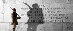 Ο «δρόμος» προς τον Ελληνοϊταλικό πόλεμο - Πως οδη...