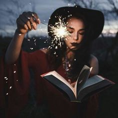 "readingwithnaqelle: "" Books are magic ""                                                                                                                                                                                 More"