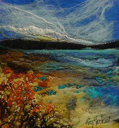 Moy Mackay Gallery The Jaded Meadow - Moy Mackay Gallery