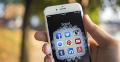 O one-click-shop e a conversão na rede social #conversão #mídiassociais #Ecommerce