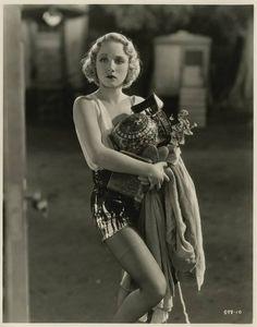 Leila Hyams, FREAKS (Tod Browning, 1932)