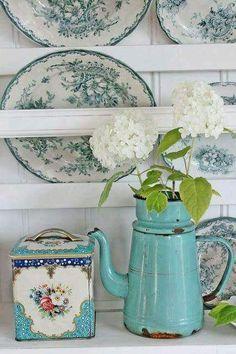 beautiful.quenalbertini: Pretty kitchen   Ana Rosa