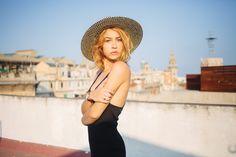 #Brixton 'Joanna' #Fedora