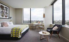 The Larwill Studio, Melbourne, Australia Best Urban Hotels 2015: the shortlist   Travel   Wallpaper* Magazine