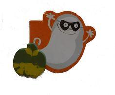 Favor Bag Halloween Coloring Bulk by oSidekickso on Etsy, $30.00